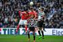 Jonas dá a vitória ao Benfica nos descontos