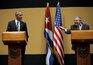 Obama diz que não serão os EUA a decidir futuro de Cuba