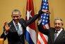 Raul Castro garante que não há presos políticos em Cuba