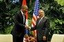 Obama convencido que embargo a Cuba irá acabar