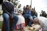 Papa Francisco lavou os pés a 11 refugiados