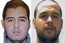 Irmãos El Bakraoui estavam em lista antiterrorista dos EUA