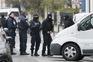 Jiadista detido em França já tinha sido condenado na Bélgica