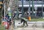 Operação antiterrorista em Bruxelas ligada a plano para atacar França