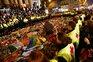 """""""Marcha contra o Medo"""" em Bruxelas foi cancelada"""
