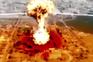 Coreia do Norte difunde vídeo com ataque nuclear a Washington