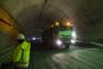 passar no túnel do Marão vai custar entre 1,95 e dois euros