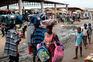 Não se sabe ainda qual o valor da assistência financeira aos angolanos