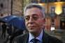 Manuel Pereira Cracel, presidente da Associação dos Oficiais das Forças Armadas