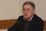 Padre Lino Maia, presidente da Confederação Nacional das Instituições de Solidariedade