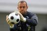 Na baliza do F.C. Porto