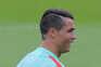 """Microfone atirado por Ronaldo """"chegou"""" ao Vietname"""