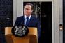 Cameron demite-se após vitória do sim à saída da UE