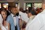 Quaresma: as fotos oficiais do batizado