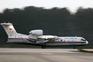 Avião Beriev russo de combate a incêndios
