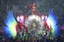 O Rio de Janeiro despediu-se dos primeiros Jogos Olímpicos com uma festa com muita música e samba (e