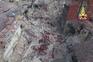 Vídeo feito por drone mostra destruição de Amatrice