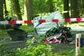 Homem morre em acidente com carro elétrico a 155 km/h