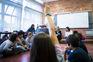 Investimento público em educação aumentou 33% em Portugal entre 2008 e 2013