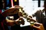 Os jovens portugueses de 16 anos consideram o acesso ao álcool fácil ou muito fácil