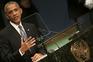 Barack Obama na Assembleia-geral das Nações Unidas