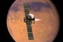 Sonda europeia e russa na órbita de Marte