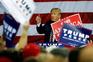 """Candidato republicano diz que a campanha eleitoral está a ser """"manipulada"""""""