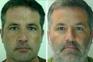 """Pedro Dias (""""Piloto"""") está em fuga desde dia 11 de outubro"""
