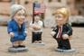 Hillary Clinton ou Donald Trump, um deles vai habitar a Casa Branca