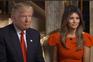 Donald concedeu primeira grande entrevista após as eleições à CBS