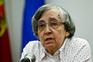 Presidente do Conselho das Finanças Públicas, Teodora Cardoso