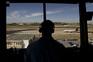 Torre de controlo do Aeroporto de Lisboa