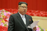 Líder da Coreia do Norte
