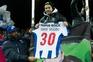 Líder dos SuperDragões pede arbitragem justa e pacificação do futebol