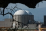 Espanha   14/ 04 / 2011 . Reportagem na Central Nuclear de Almaraz   .    Central de Almaraz   .( Paulo