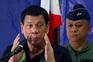 Presidente filipino
