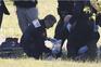 Polícia francesa investiga depósito de armas da ETA em França