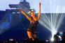 Concerto de Ariana Grande em Jacarta, Indonésia