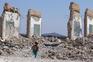 Conflito na Síria teve início em 2011