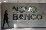 Novo Banco surgiu na sequência da resolução do BES