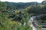 Barragem de Fagilde, no distrito de Viseu