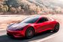 O novo Roadster que promete bater recordes de velocidade