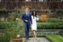 Príncipe Harry e Meghan já escolheram o dia do casamento