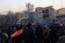Últimos dias marcados por protestos em várias cidades do Irão