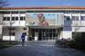 Porto 12/12/2016 - Reportagem na escola Clara de Resende ( Ranking das Escolas)(Artur Machado / Global