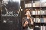 Pilar del Río é presidente da Fundação José Saramago
