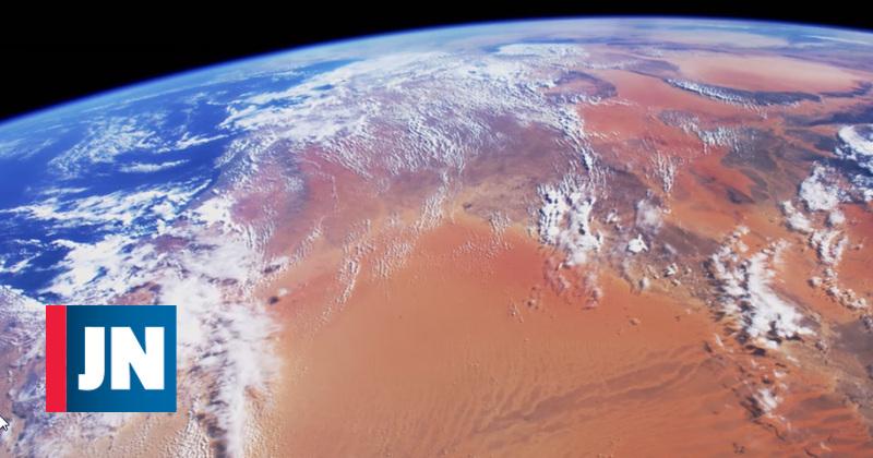 Nasa mostra imagens espetaculares da terra for Mostra nasa