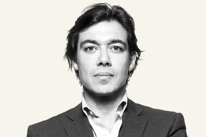 Miguel Guedes - Músico e Jurista