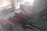 Apanhados a furtar metais na antiga central de camionagem de Caminha