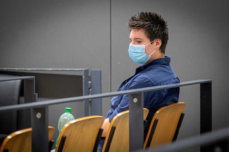Rui Pinto está a ser julgado em Lisboa